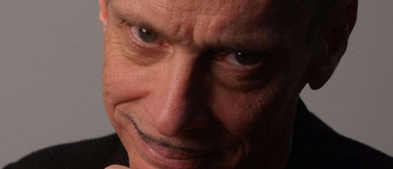 John Waters Brings 'This Filthy World' to New Zealand