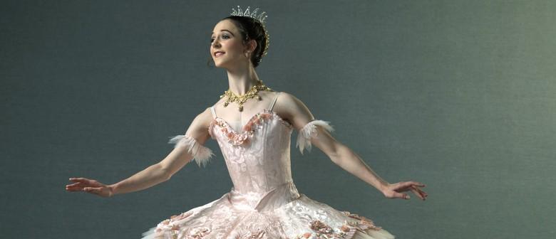 Royal NZ Ballet's Sleeping Beauty to Enchant NZ Audiences
