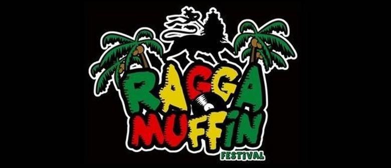 Raggamuffin 2012 - First Artist Announcement