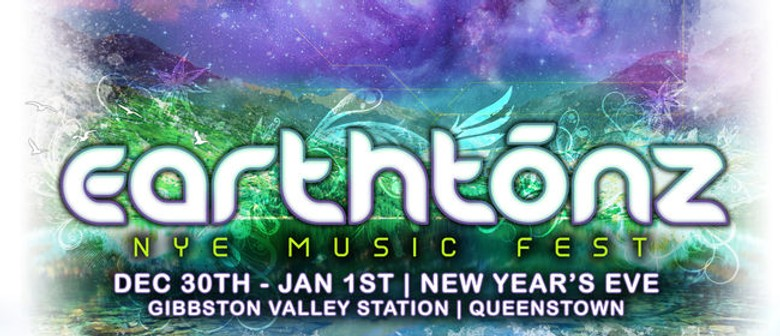 EarthTonz - Queenstown NYE Festival