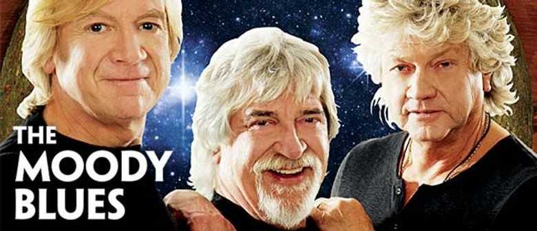 The Moody Blues Add a Second Auckland Show