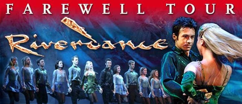 Riverdance - The Farewell Tour