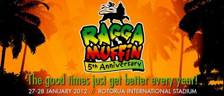 Raggamuffin 2nd Artist Announcement