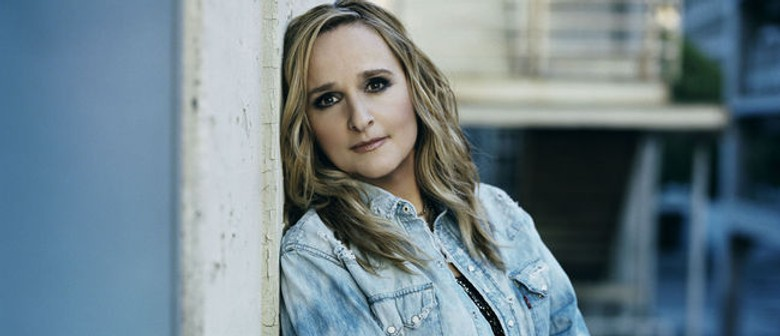 Melissa Etheridge Returns To New Zealand