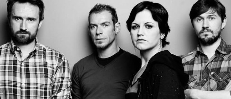 The Cranberries - One New Zealand Show