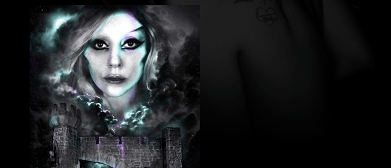 Lady Gaga Born This Way Ball Auckland Show Announced