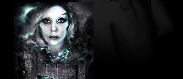 Lady Gaga Born This Way Ball Auckland Show Announced - Eventfinda