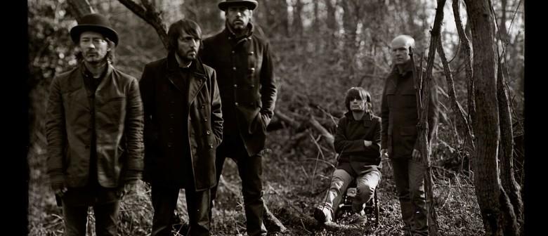 Radiohead - One New Zealand Show
