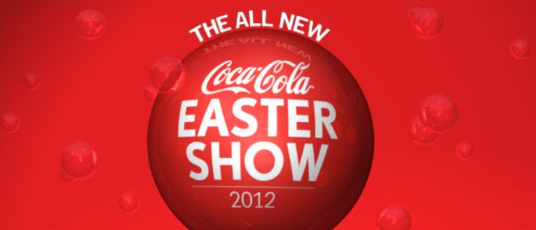 Special Easter Show Family Passes