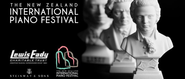 New Zealand International Piano Festival