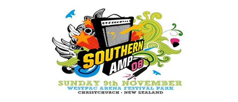 Your Last Chance To Win Southern Amp Tickets!