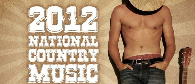 2012 National Country Music Awards