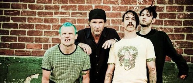 Red Hot Chili Peppers Announce Second Concert