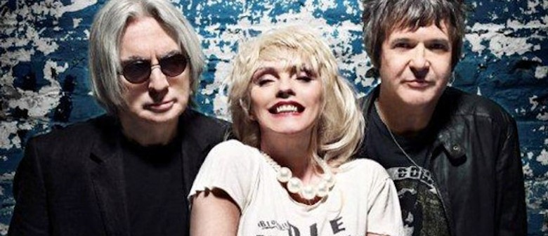 An Evening With Blondie