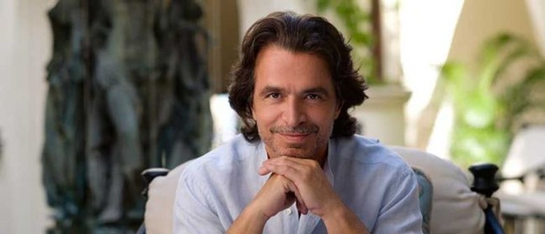Yanni Announces One NZ Show