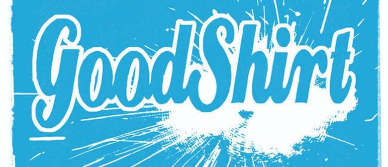 Goodshirt Announce Auckland Show, Release New Video