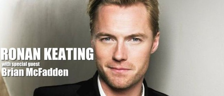 Ronan Keating & Brian McFadden - One Special Night
