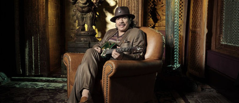Santana And The Steve Miller Band Together For Two Concerts