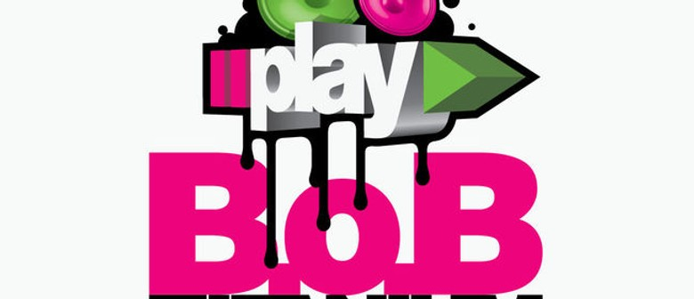 "US Rapper B.o.B Returns For One NZ Show ""Play"""