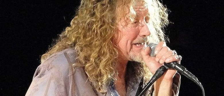 Robert Plant and the Sensational Space Shifters,  Two Shows Announced