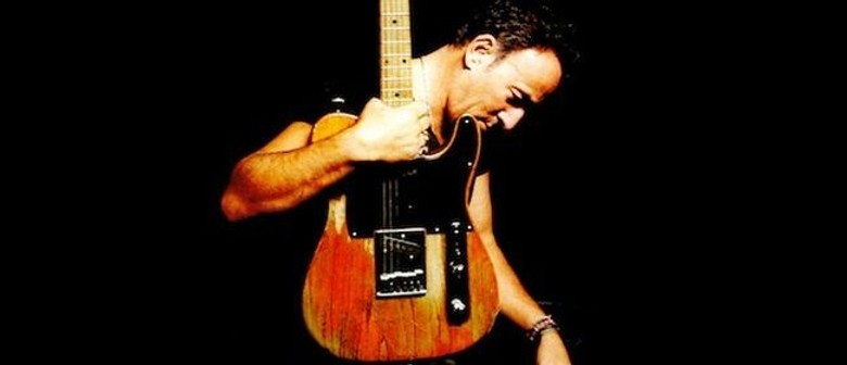 Bruce Springsteen Australian Shows Confirmed