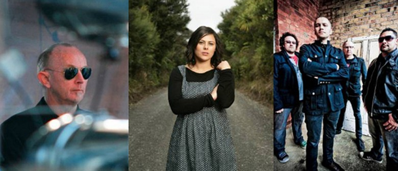 Vintage Kiwi Acts Announced For MoreFM Winery Tour