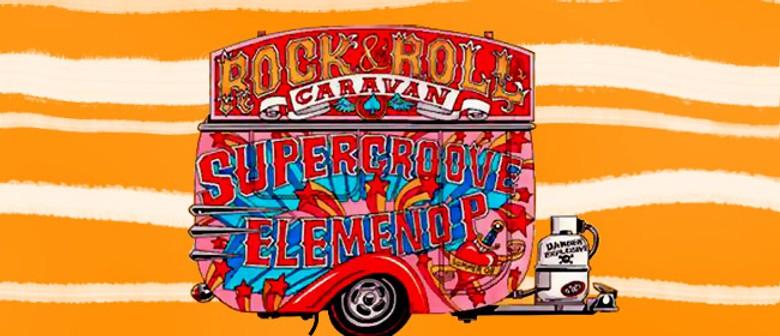 Jump On The Rock'n'Roll Caravan This Summer