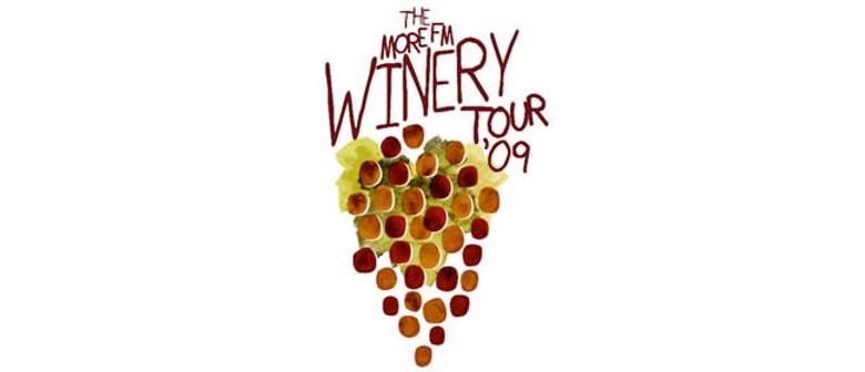 Second Matakana MoreFM Winery Tour Tickets To Be Won!