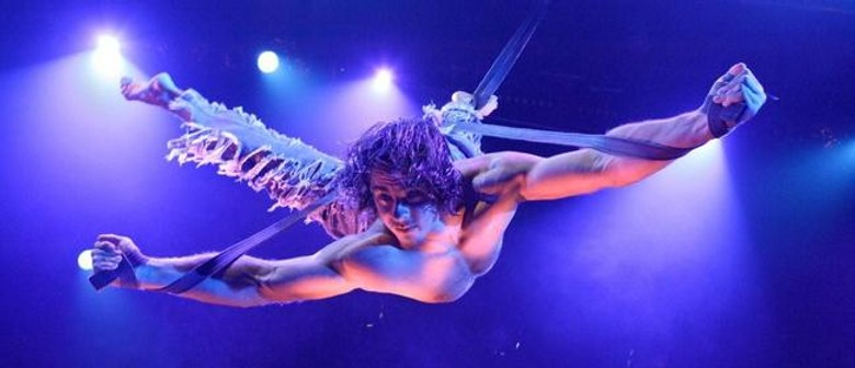 Win Tickets To Jaw-Dropping Le Grand Cirque