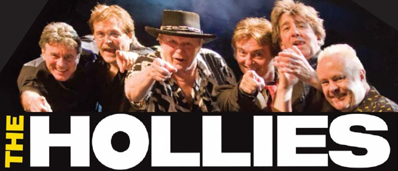 Massive Hollies Ascension Estate Prize Package