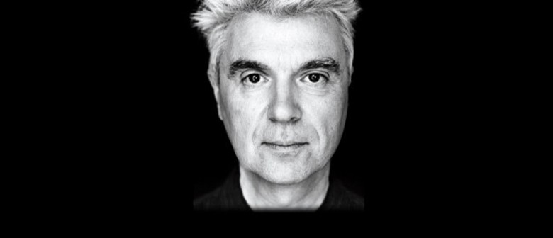Win Tickets to David Byrne's Auckland Show!