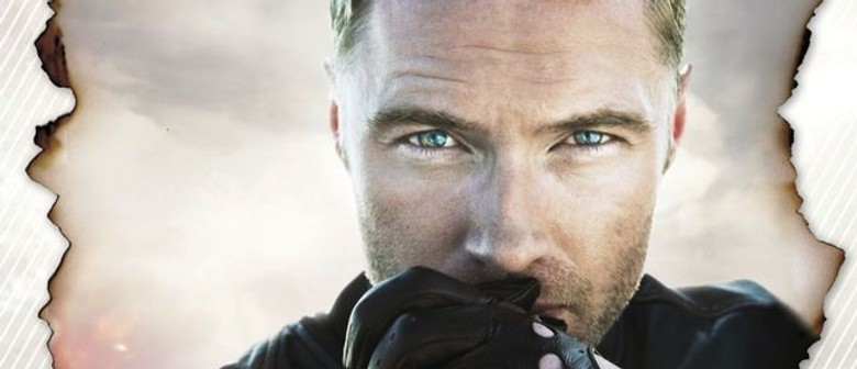 Win a Fantastic Ronan Keating VIP Prize Pack...and Meet the Man Himself!