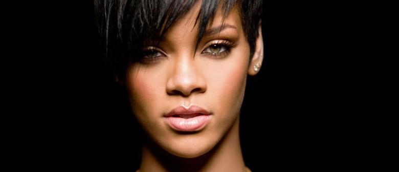 Rihanna Auckland Show Announced