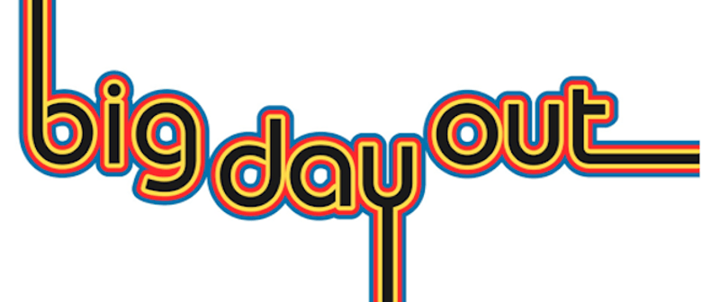 Big Day Out Returns to New Zealand in 2014