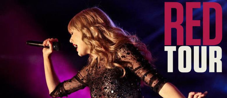 Taylor Swift Second Auckland Show Announced