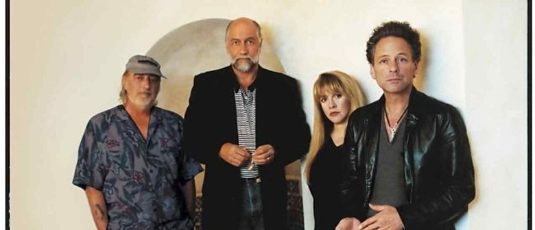 Second Auckland Fleetwood Mac Show Announced