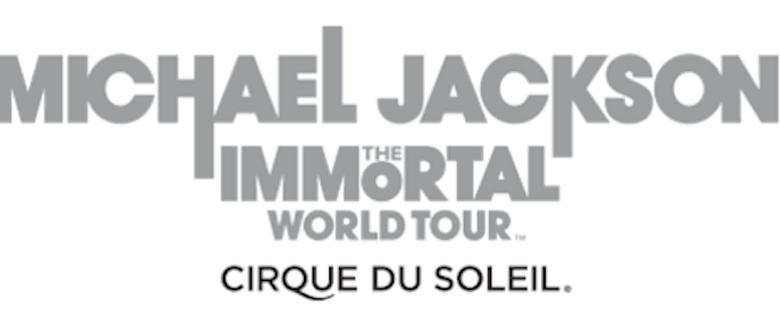 Cirque Du Soleil Michael Jackson Announced