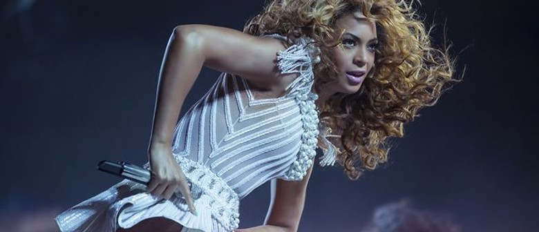 2nd Beyonce Show Announced