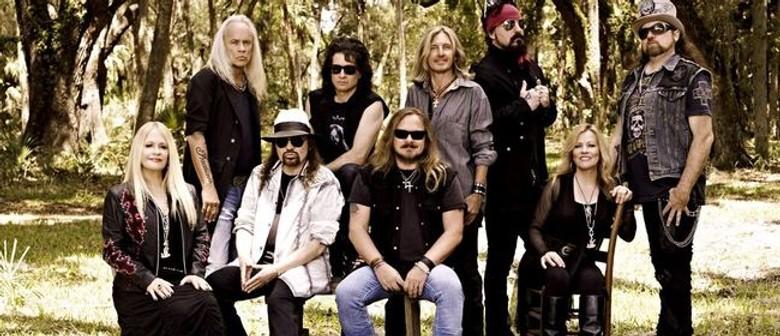 Lynyrd Skynyrd, Starship & 10cc Tour Announced
