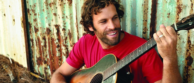 Jack Johnson Second Show Announced