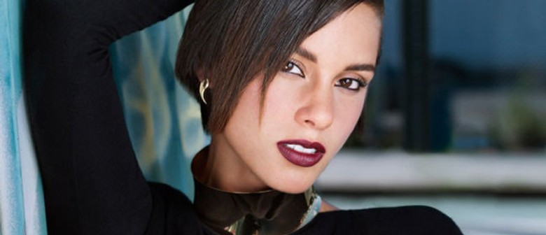 Alicia Keys & John Legend to Perform in Auckland