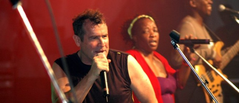 Be Inspired and Win Johnny Clegg Tickets!