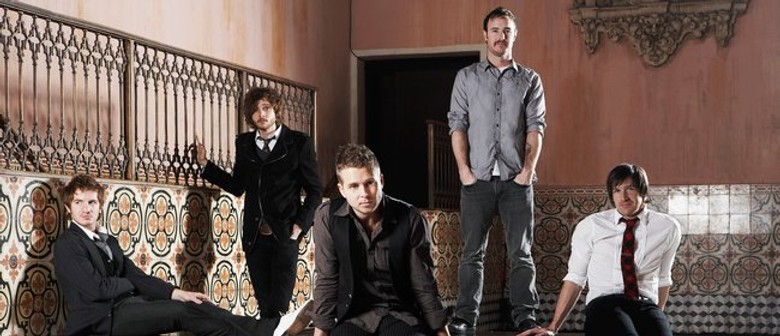 OneRepublic Auckland & Wellington Shows Announced