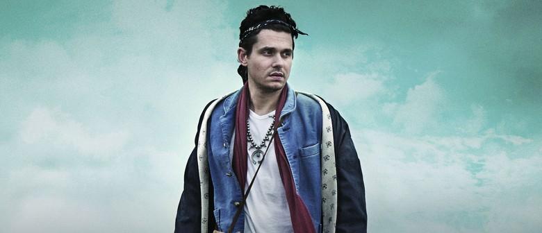 John Mayer Confirms New Zealand Date for 2014