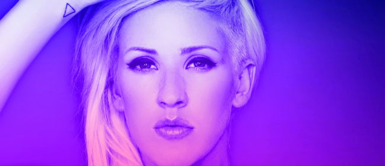 Ellie Goulding NZ Tour
