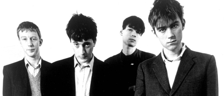 Blur Cancels Big Day Out Appearances