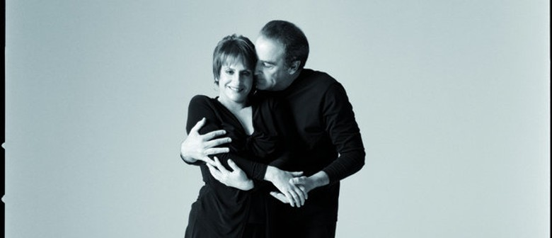 Win Patti LuPone and Mandy Patinkin Tickets!