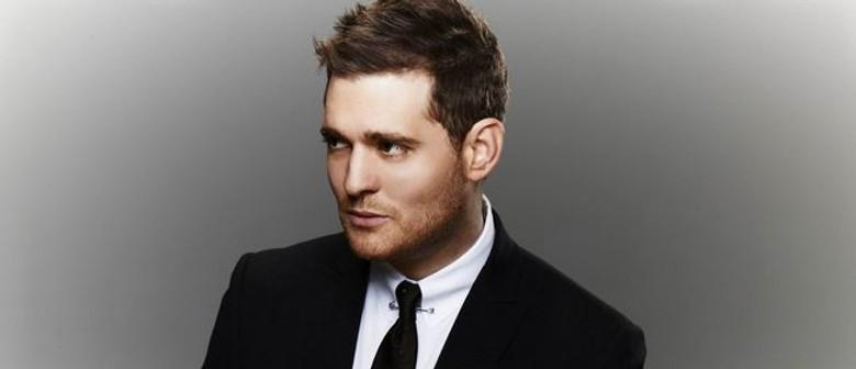 Michael Buble Auckland Concert