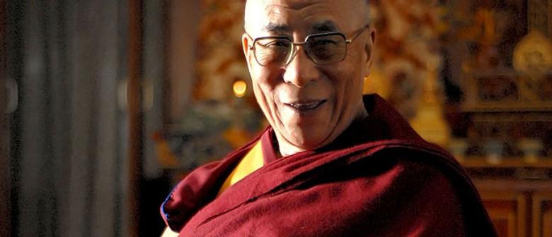 Dalai Lama NZ Visit