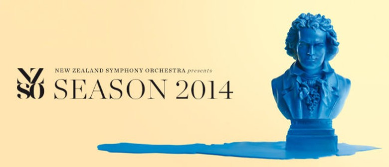 New Zealand Symphony Orchestra Announces 2014 Season